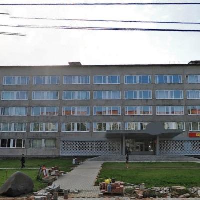 Филиал в Сыктывкаре