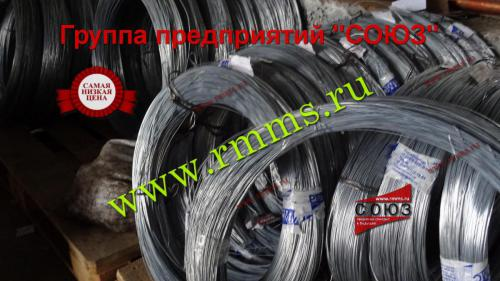 проволока стальная оцинкованная купить 1,8 мм