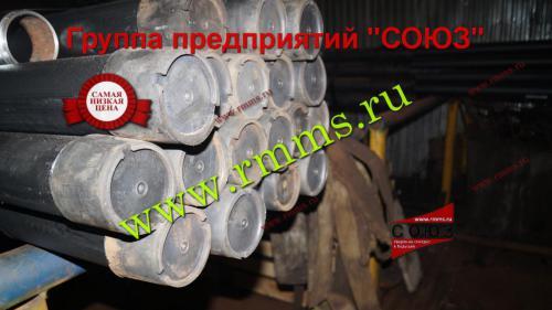 насосно компрессорные трубы НКТ