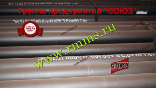 насосно компрессорные трубы 89х6,5