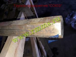 шестигранный бронзовый пруток