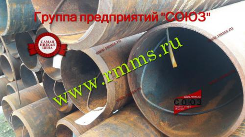 трубы 09г2с размеры